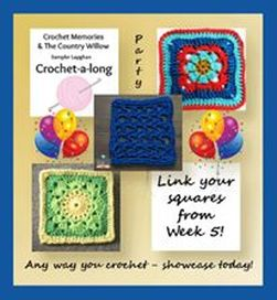 Themed Thursday Link Up Party Week 10 @countrywillow12